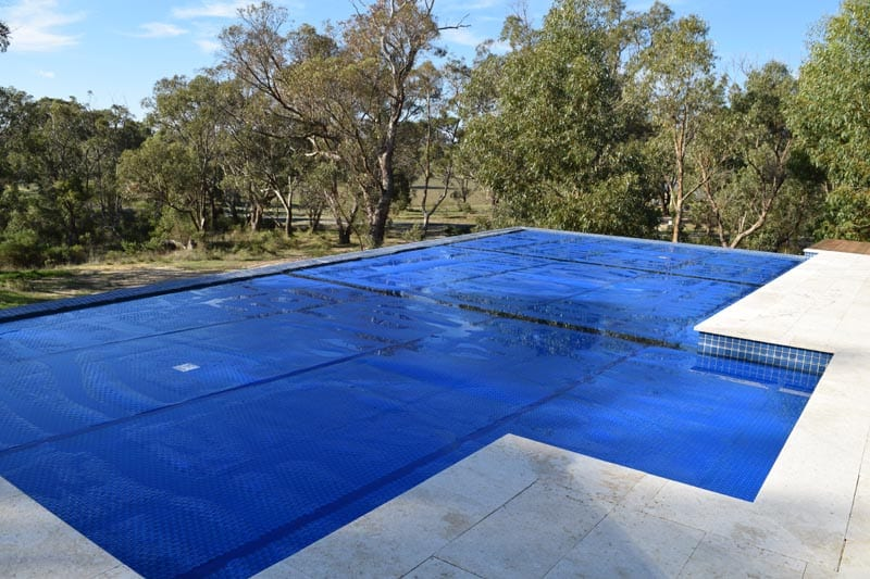 Best mil for solar pool cover