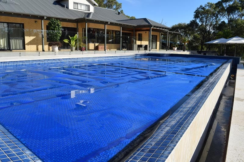 Solar Pool Covers – Elite Pool Covers