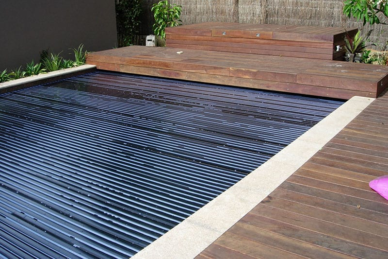 Rigid covers elite pool covers - Electric swimming pool covers cost ...