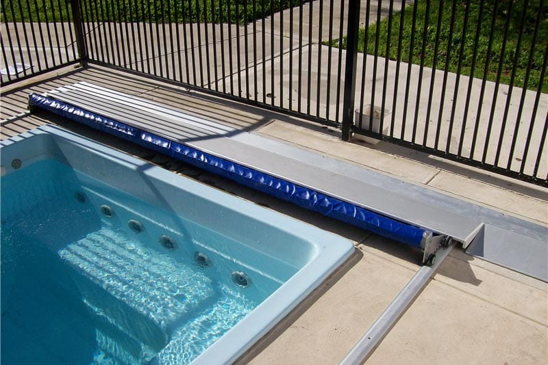 Gallery Elite Pool Covers