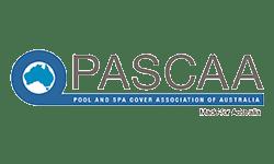 PASCAA logo